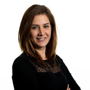 Dr. Aida Farshadi