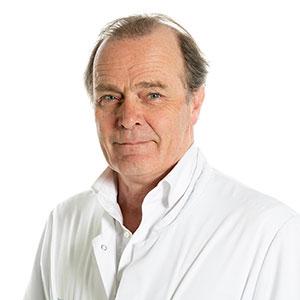 Prof. dr. Casper van Eijck