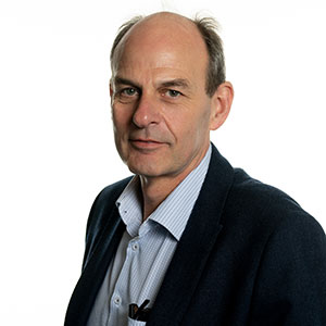 Prof. dr. Clemens Dirven