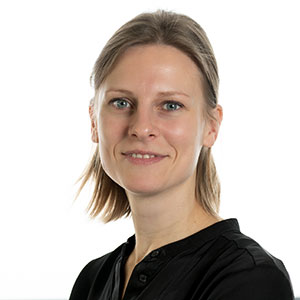 Dr. Eveline Vietsch