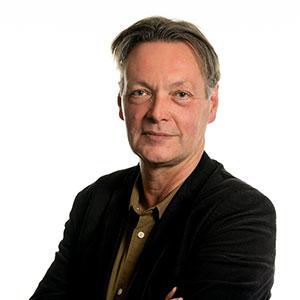 Dr. Gabri van der Pluijm