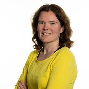 Dr. Judith Verhagen