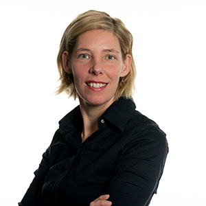 Dr. Nadine van Montfoort