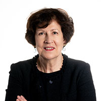 Marie José Blondeau