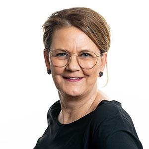 Silvia Wolfert